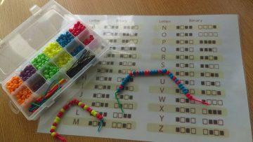 binary beads