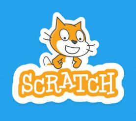 Scratch at Home