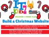 Build a Christmas Website