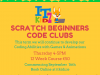Scratch Beginners Code Club Online