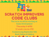 Scratch Improvers Coding Club Online