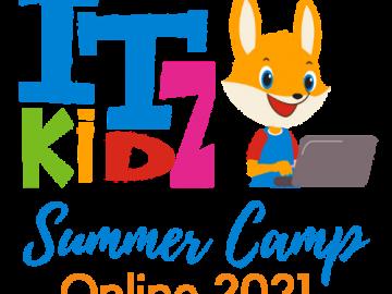 Summer Camp Online 2021